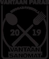 Vantaan paras ruokaravintola 2019
